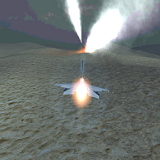 3D Brave Pilot Air Strike