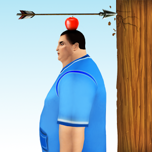 Apple Shooter Game - Archery