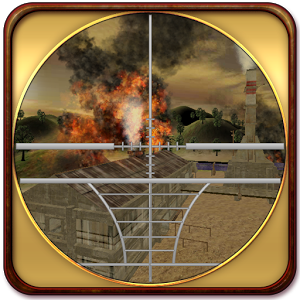 Army Base Air Attack 3D