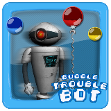Bubble Trouble Bot (Pang)