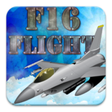 F16 Flight Simulator