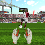 Goalkeeper Soccer HD
