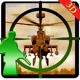 Gunship Glory:Heli Battle War