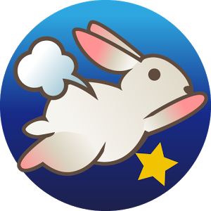 Let's go Bunny -Flappy Jumper-