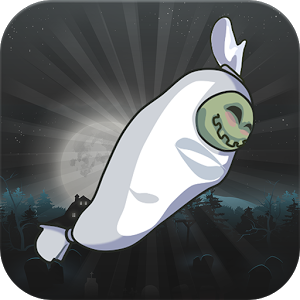 Pocong Terbang (Flying Pocong)