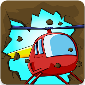 Rotorcraft - Helicopter Game
