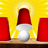 Solo Shuffle Cup Game