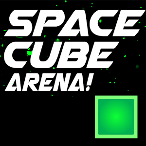 Space Cube Arena