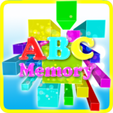 ABC Memory Games for Kids !