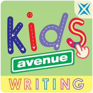 Kids Avenue: Writing