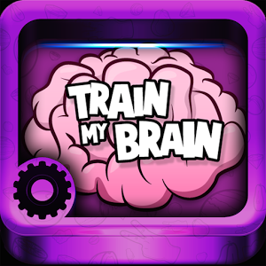 Train My Brain - IQ Mind Games
