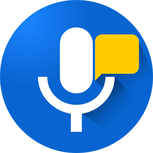 Talk and Comment - Voice notes