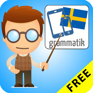 Swedish Grammar Free