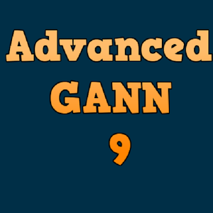Advanced Gann of 9 Calculator