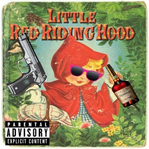 Its Little Red Riding Hood Mix