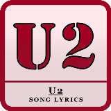 U2 Song Lyrics