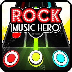 Music Hero Rock