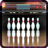 Bowling HD Live Wallpaper