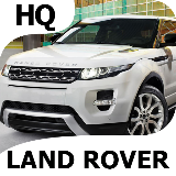 Land Rover wallpapers
