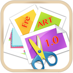 FreArt- Picture Collage Maker