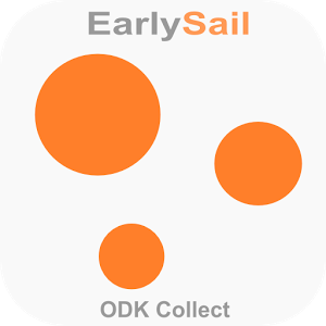 EarlySail ODK Collect