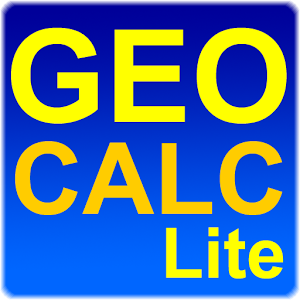 GEO CALC LITE [ Phone/Tablet ]