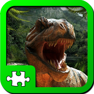 Puzzles: Dinosaurs