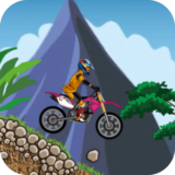 Extreme Hill Racing Motor 3D
