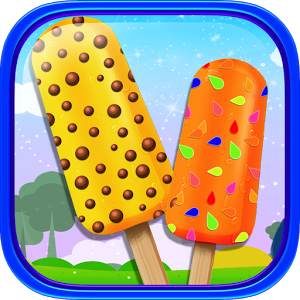 Ice Candy Maker Cooking fun