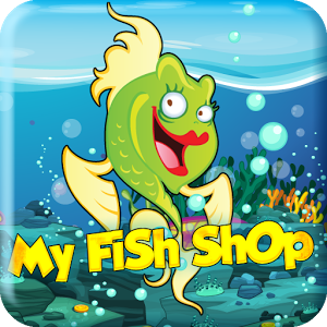 My Fish Shop