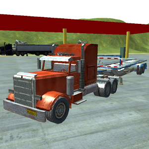 18 Wheeler Driving Academy 3D