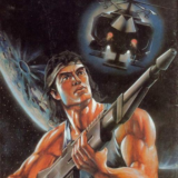 64 games - Contra  Fighter