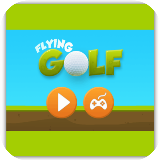 Flying Flappy Golf Games Free