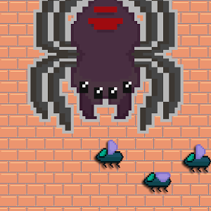 FreeFall Spider