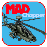 HELICOPTER: Mad Chopper RC