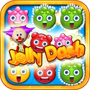 Jelly Dash Extreme