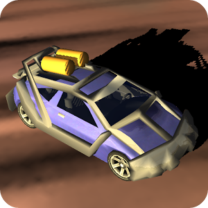 Mad Island Racing 3D LV
