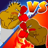 Punch-Out Boxing