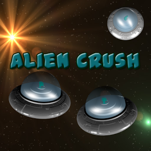 Super Alien Crush