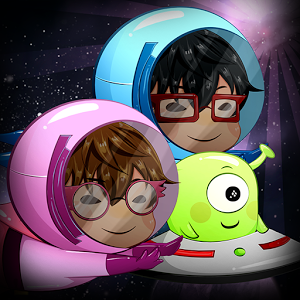 Superkids Space Adventure
