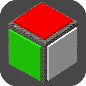 impossible cube rush 3D