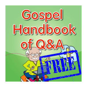 Gospel Handbook of Q&A