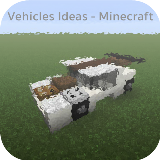 Vehicles Ideas Minecraft