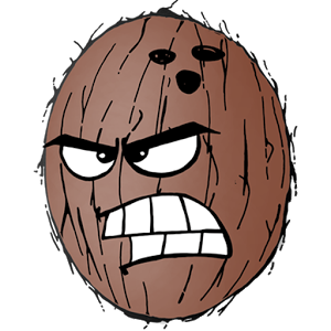 Angry Coco Tap Tap Boom
