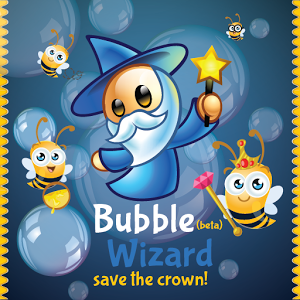 Bubble Wizard (beta version)