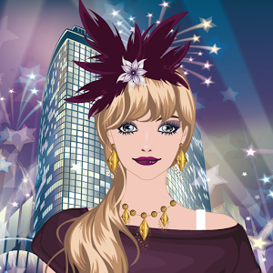 Coctail Party Make Up Game