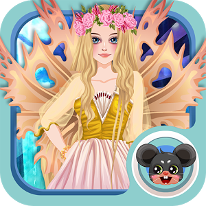 Fairy Dress Up – girl games