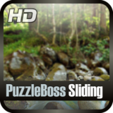 Forest Sliding Picture Puzzle