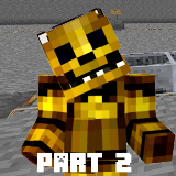 Fred Minecart in Five Night 2