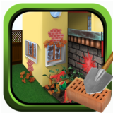 House And Garden Clean Up Game